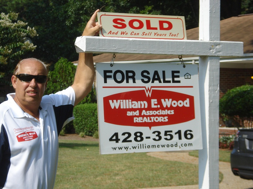 Getting Homes Sold