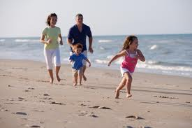 Virginia beach is home to Family Orientated Fun