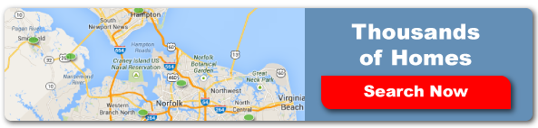 Virginia Beach Home Sales, Chesapeake homes, Realtor