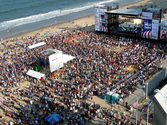 Virginia Beach Summer Concerts