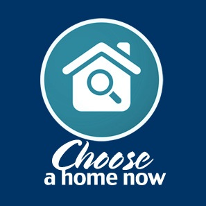 Choose a Home Now